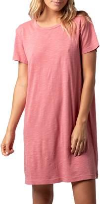 Rip Curl Surf Essentials T-Shirt Dress