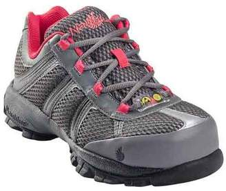 Nautilus Safety Footwear Nautilus Women's N1393 Steel Safety Toe Athletic Shoe