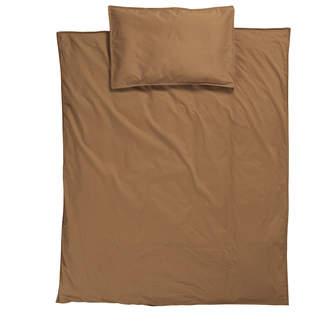Midnatt - Dromedary Crib Duvet - Brown