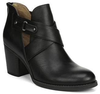 Naturalizer Trickster Block Heel Bootie - Wide Width Available