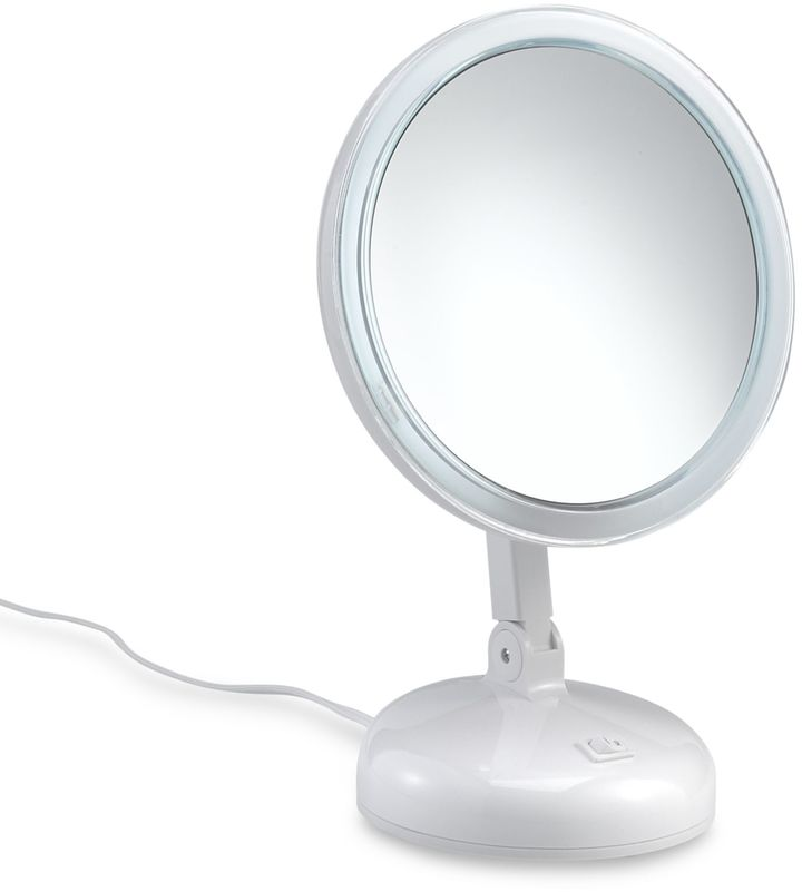 Bed Bath & Beyond Daylight 10X Cosmetic Mirror