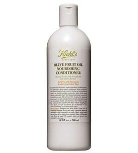 Kiehl's Olive Fruit Oil Nourishing Conditioner 500Ml
