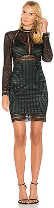 Bardot Bey Lace Dress