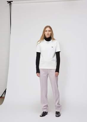 Calvin Klein Brooke Shields Crew Tee