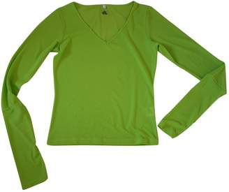 Thierry Mugler Green Knitwear for Women Vintage