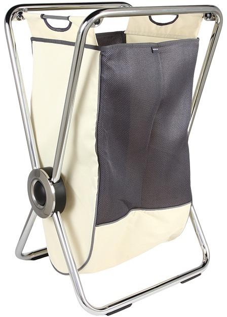 Simplehuman X-Frame Laundry Hamper, Single