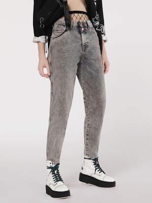 Diesel ALYS Jeans 084TS - Grey - 24