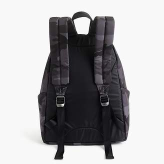 J.Crew Eastpak® Padded Pak'r® backpack in constructed camouflage