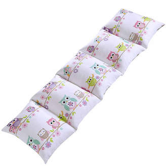 Asstd National Brand Mi Zone Kids Noctural Nellie Body Pillow Cover