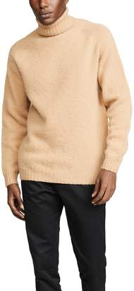 Howlin' Sylvester Sweater