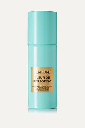 Tom Ford Fleur De Portofino All Over Body Spray - Calabrian Bergamot, Sicilian Lemon & Tangerine, 150ml