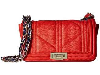 Sam Edelman Mira Shoulder Flap Shoulder Handbags