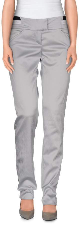 Exte Casual pants - Item 36742682