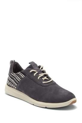 Toms Birch Cabrillo Leather Sneaker