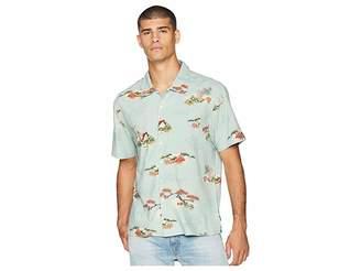 Brixton Lovitz Short Sleeve Woven Shirt