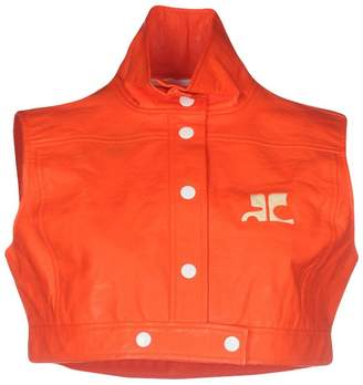 Courreges Jackets