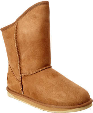 Australia Luxe Collective Women's Cosy Suede Short Boot