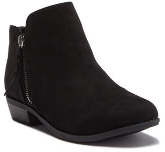 Dolce Vita Sassy Booties (Little Kid & Big Kid)