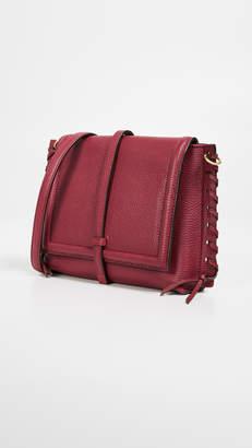 Annabel Ingall Elizabeth Saddle Bag