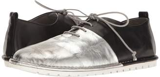 Marsèll Gomma Bicolor Lace-Up Pull-On Oxford Men's Shoes