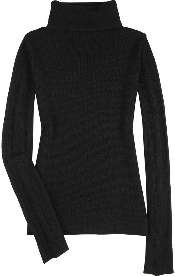 James Perse Turtle neck sweater