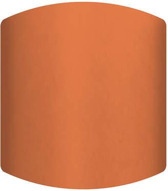 Drum lamp shades shopstyle asstd national brand bright orange drum lamp shade aloadofball Gallery