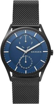 Skagen Holst Black Watch SKW6450