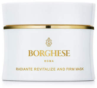 Borghese Radiante Revitalize & Firm Mask, 1.7 oz.