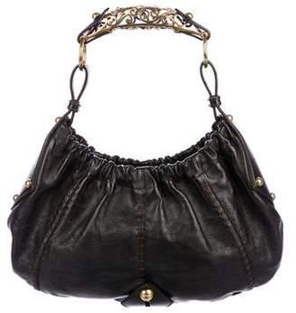 Saint Laurent Vincennes Mombasa Bag