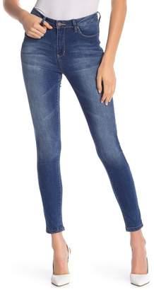 YMI Jeanswear Jeans No Muffin Top Skinny Jeans