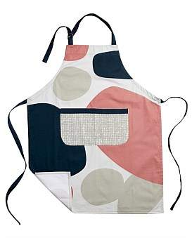 Salt&Pepper Salt & Pepper Dhalia Apron