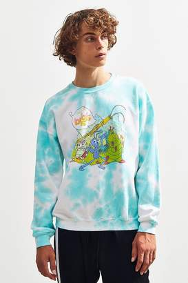 Urban Outfitters A Bug's Life Crew-Neck Sweatshirt