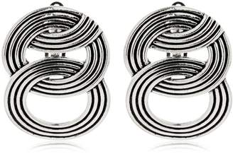 Philippe Audibert Abril Clip-On Earrings