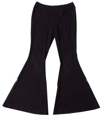BOWIE X JAMES Flare Leg Pants