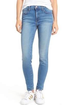 Current/Elliott Current Elliott Skinny Jeans