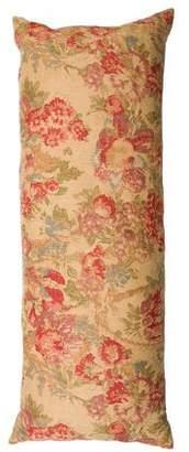 Ralph Lauren Large Linen Throw Pillow