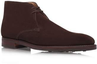 Crockett Jones Crockett & Jones Tetbury Chukka Boot