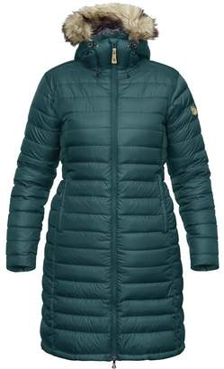 Fjallraven Ovik Down Jacket - Women's