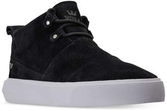 Supra Men's Charles Casual Sneakers from Finish Line