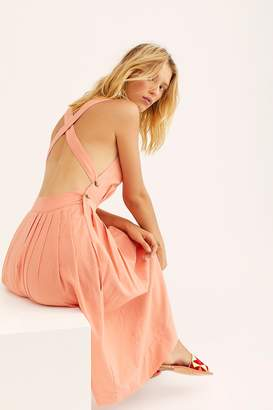 The Endless Summer Lula Midi Dress