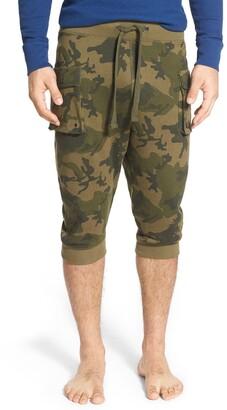 2xist Crop Cargo Pants