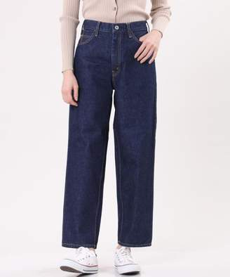 INED (イネド) - Ined 5pocket Wide Denim 《living Concept》