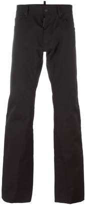DSQUARED2 Ski wide fit trousers