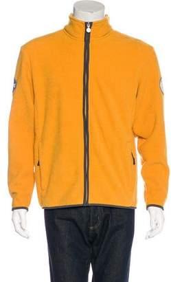 Aigle Fleece Polartec Jacket