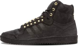 adidas Top Ten Hi - '2 Good 2 Be T.R.U' - Black/Black