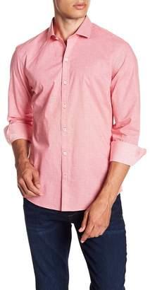 Zachary Prell Joel Print Shirt
