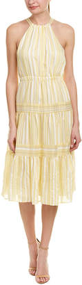 Rebecca Taylor Yard Stripe Sundress
