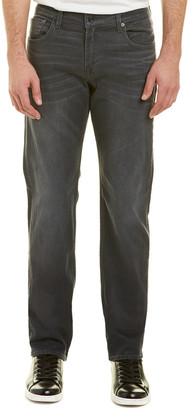 7 For All Mankind Seven Standard Grey Straight Leg