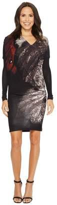 Religion Crash Dress Women's Dress