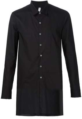 Damir Doma longline shirt